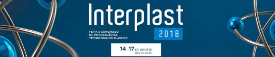 Visite-nos na Interplast 2018